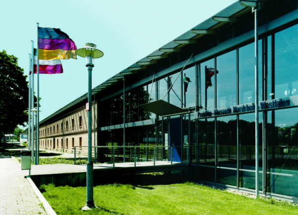 LVR – Niederrheinmuseum Wesel