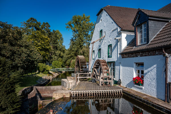 Heimatstube Waldniel, Schwalmtal