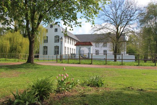Niederrheinisches Freilichtmuseum, Grefrath
