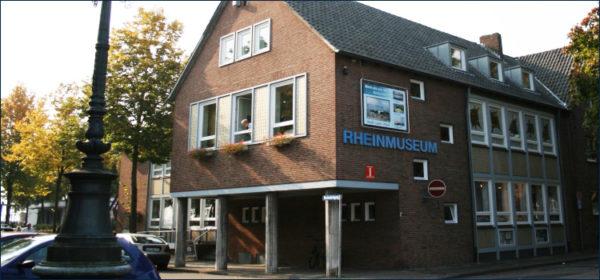 Rheinmuseum Emmerich