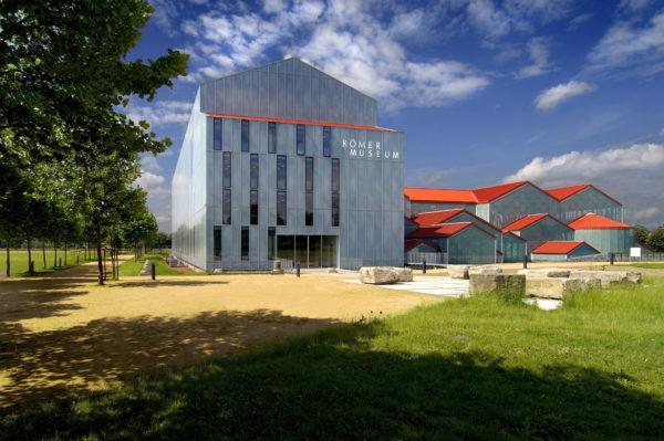 LVR-Archäologischer Park und RömerMuseum Xanten