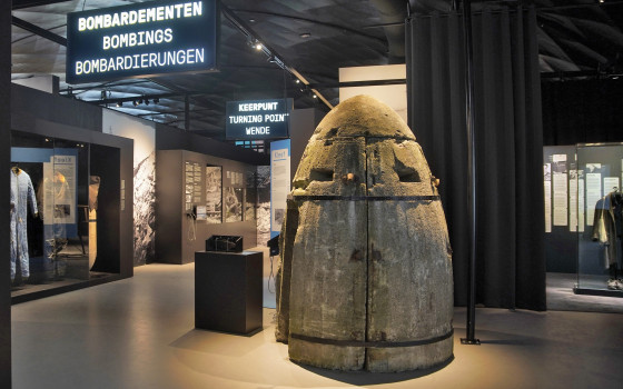 Freiheitsmuseum Groesbeek
