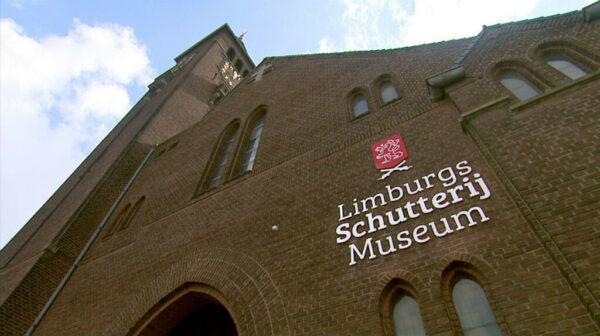 Limburgs Schutterij Museum, Steyl